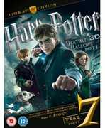 Harry Potter & the Deathly Hallows-Part 1 (Blu-Ray) at Kmart.com