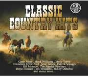 Classic Country Hits / Various (CD) at Kmart.com