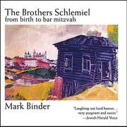 The Brothers Schlemiel From Birth to Bar Mitzvah (CD) at Sears.com