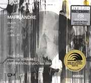 Mark Andre: durch; ...zu...; ...in; ...als...II (CD) at Sears.com