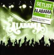 Setlist: The Very Best of Alabama (CD) at Kmart.com