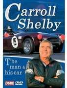 Carroll Shelby: The Man and His Car (DVD) at Sears.com