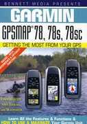 Garmin Gpsmap 78: 78 78S 78SC