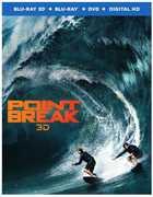Point Break , Luke Bracey
