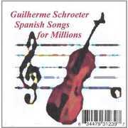 Spanish Songs for Millions (CD) at Kmart.com