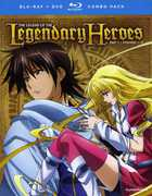 Legend of Legendary Heroes: Part 1 (Blu-Ray + DVD) at Sears.com