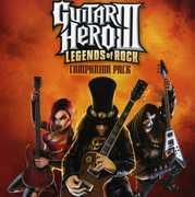 Guitar Hero 3 / Game O.S.T. (CD) at Sears.com
