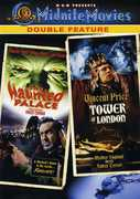 Haunted Palace/Tower of London (DVD) at Kmart.com