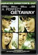 Perfect Getaway (2009) (DVD) at Kmart.com