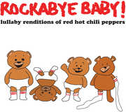 Lullaby Renditions of Red Hot Chili Peppers (CD) at Sears.com