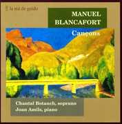 Spanish Songs of Manuel Blancafort (CD) at Kmart.com