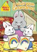 Max & Ruby: A Visit with Grandma (DVD) at Sears.com