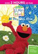 Sesame Street: Elmo's World - All Day with Elmo (DVD) at Kmart.com