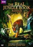 Real Jungle Book Animals
