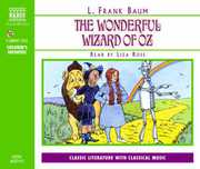The Wonderful Wizard of Oz (CD) at Kmart.com