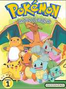 Pokemon: Indigo League - Season 1, Part 3 (DVD) at Sears.com