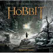 Hobbit: The Desolation of Smaug (CD) at Kmart.com