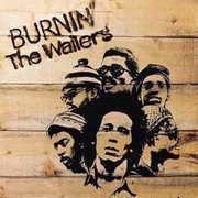 Burnin , Bob Marley