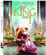 King & I (3PC) , Deborah Kerr