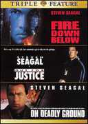 Fire Down Below & Out for Justice & on Deadly (DVD) at Kmart.com