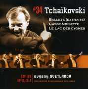 Tchaikovsky: Swan Lake Suite / Nutcracker Suite (CD) at Kmart.com