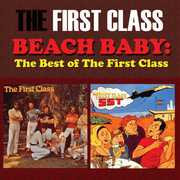 Beach Baby: The Best of First Class (CD) at Kmart.com