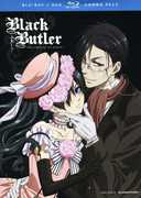 Black Butler: Complete First Season (Blu-Ray) at Kmart.com