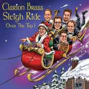 Sleigh Ride-Over the Top! (CD) at Kmart.com