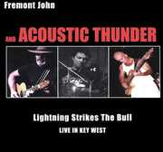 Lightning Strikes the Bull: Live in Key West (CD) at Kmart.com