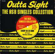 R&B Singles Collection / Var (CD) at Sears.com