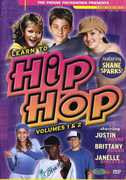 Learn to Hip Hop, Vol. 2 (DVD) at Kmart.com