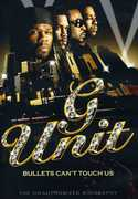 G-Unit: Bullets Can't Touch Us - Unauthorized (DVD) at Kmart.com