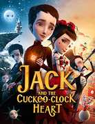 Jack & the Cuckoo-Clock Heart
