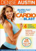 Denise Austin: Burn Fat Fast - Cardio Blast (DVD) at Sears.com
