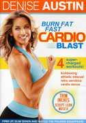 Burn Fat Fast: Cardio Blast (DVD) at Kmart.com