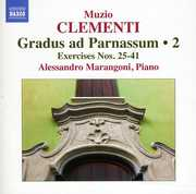 Muzio Clementi: Gradus ad Parnassum, Vol. 2 (CD) at Sears.com