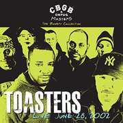 CBGB OMFUG Masters: Live June 28 2002 Bowery , The Toasters