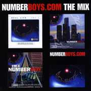 Numberboys.com The Mix (CD) at Kmart.com