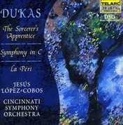 Dukas: The Sorcerer's Apprentice; Symphony in C; La Peri (CD) at Kmart.com