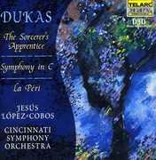 Dukas: The Sorcerer's Apprentice; Symphony in C; La Peri (CD) at Kmart.com