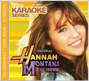 Disney's Karaoke Series: Hannah Montana Movie / Va (CD) at Kmart.com