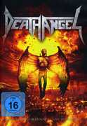 Death Angel: Sonic German Beatdown - Live In Germany (DVD) at Kmart.com