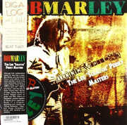 Lee Scratch Perry Masters (180 gram) , Bob Marley