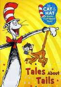 Cat in the Hat Knows a Lot About That!: Tales About Tails (DVD) at Kmart.com