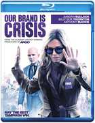 Our Brand Is Crisis , Sandra Bullock