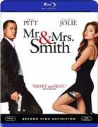 Mr. and Mrs. Smith (Blu-Ray) at Sears.com