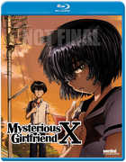 MYSTERIOUS GIRLFRIEND X COMPLETE COLLECTION (Blu-Ray) at Kmart.com