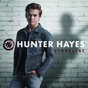 Storyline , Hunter Hayes