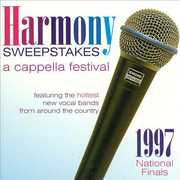 Harmony Sweepstakes 1997 / Various (CD) at Sears.com