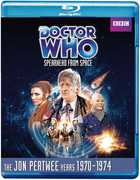 Doctor Who: Spearhead from Space (Blu-Ray) at Sears.com